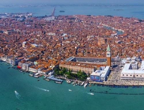 FINAL CHANCE TO REGISTER FOR THE PREMIERE PRECISION ENGINEERING EVENT IN VENICE