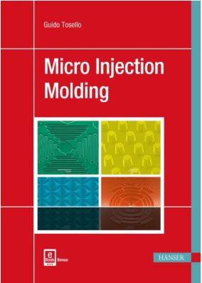 Micro Injection Molding book_Tosello_cover