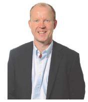 Dr Geoff McFarland
